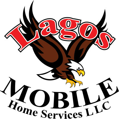 Lagos Mobile Home Services Logo